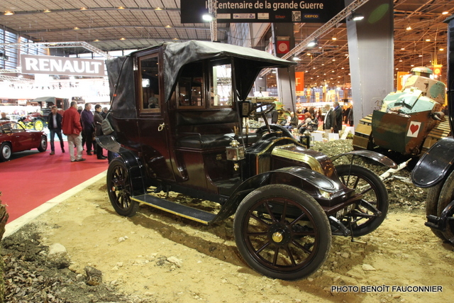 Rétromobile 2014 (174)