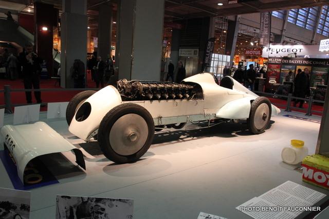 Rétromobile 2014 (2)