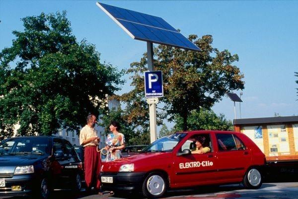 Elektro Clio