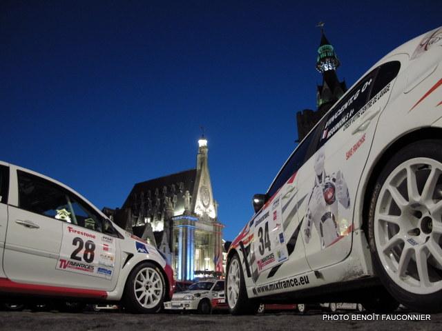 Rallye Le Béthunois (7)