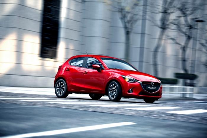 Mazda 2 (4)