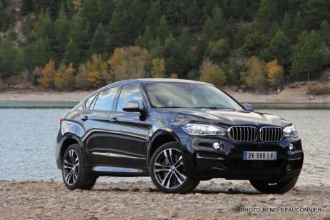 BMW X6 (23)
