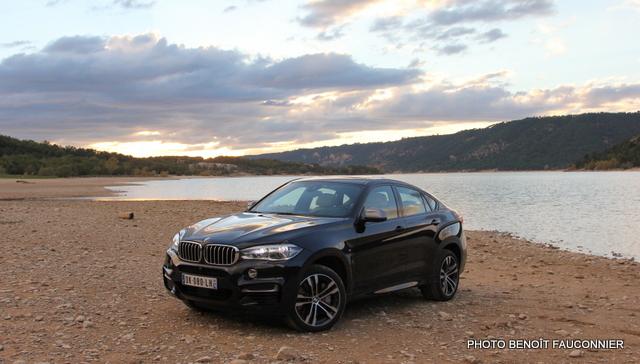 BMW X6 (29)