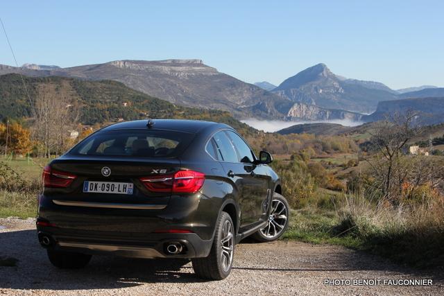 BMW X6 (31)