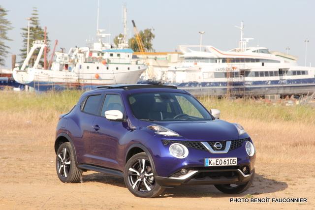 Nissan Juke (1)