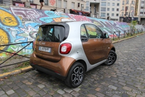 Smart Fortwo & Forfour (12)