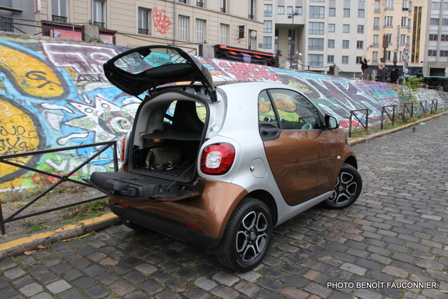 Smart Fortwo & Forfour (13)