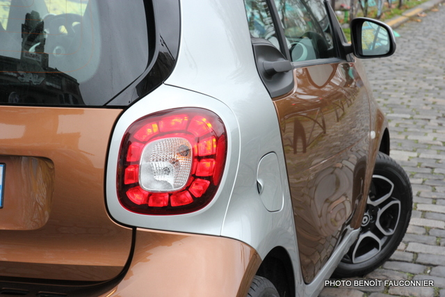 Smart Fortwo & Forfour (14)
