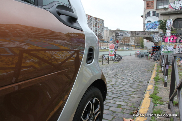 Smart Fortwo & Forfour (16)