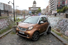 Smart Fortwo & Forfour (2)