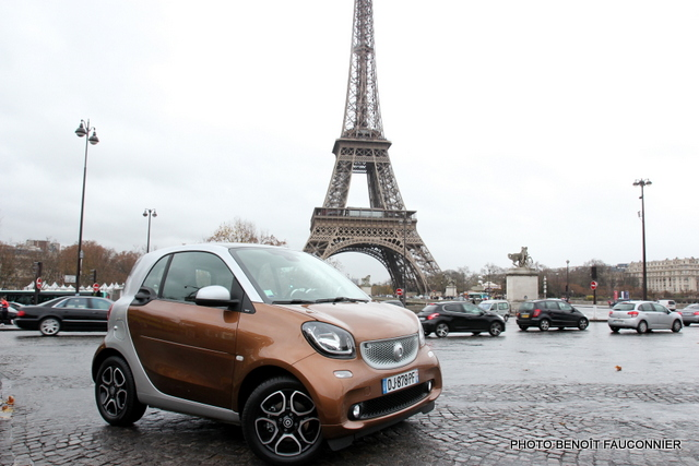 Smart Fortwo & Forfour (21)