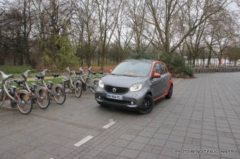 Smart Fortwo & Forfour (27)