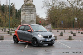 Smart Fortwo & Forfour (28)