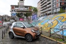 Smart Fortwo & Forfour (3)