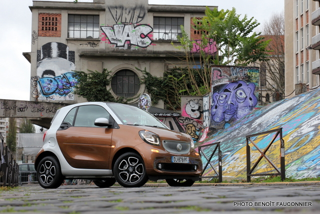 Smart Fortwo & Forfour (4)