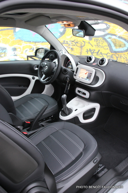 Smart Fortwo & Forfour (5)