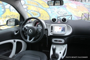 Smart Fortwo & Forfour (7)