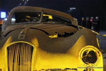 Collection Baillon - Rétromobile 2015 (1)