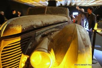Collection Baillon - Rétromobile 2015 (101)