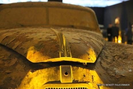 Collection Baillon - Rétromobile 2015 (102)