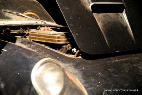 Collection Baillon - Rétromobile 2015 (108)