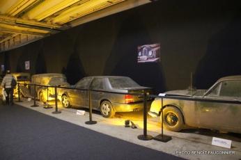 Collection Baillon - Rétromobile 2015 (112)