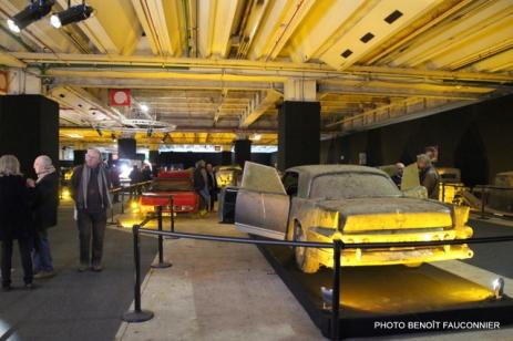 Collection Baillon - Rétromobile 2015 (113)
