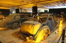 Collection Baillon - Rétromobile 2015 (115)