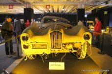 Collection Baillon - Rétromobile 2015 (121)