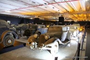 Collection Baillon - Rétromobile 2015 (19)