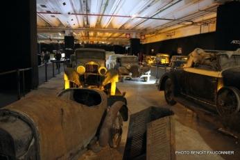 Collection Baillon - Rétromobile 2015 (2)