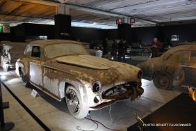 Collection Baillon - Rétromobile 2015 (22)