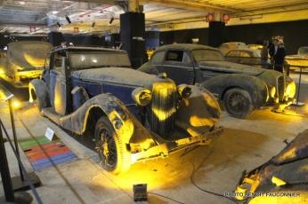 Collection Baillon - Rétromobile 2015 (67)