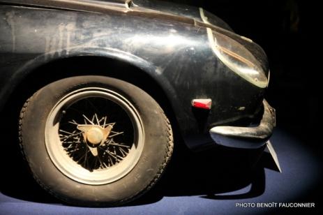 Collection Baillon - Rétromobile 2015 (72)