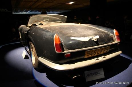 Collection Baillon - Rétromobile 2015 (87)