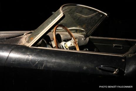 Collection Baillon - Rétromobile 2015 (89)
