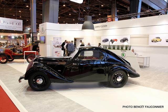 Rétromobile 2015 (110)