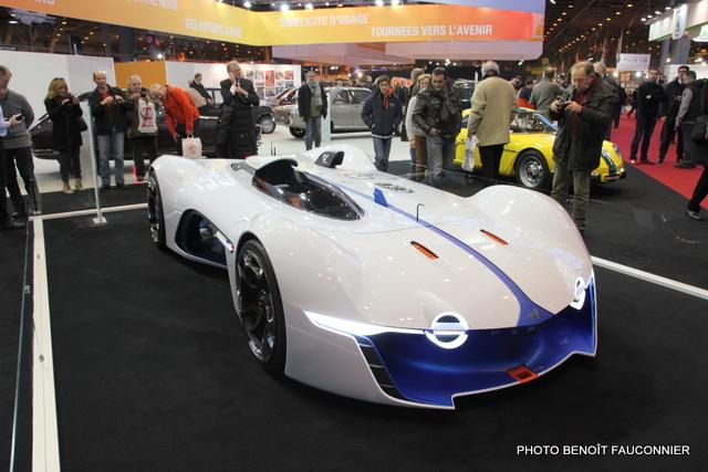 Rétromobile 2015 (150)