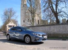 Mazda 3 2.0 120 Elegance (7)