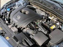 Mazda 3 2.0 120 Elegance (9)