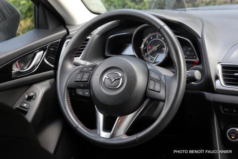 Mazda 3 2.0 165 Dynamique (10)