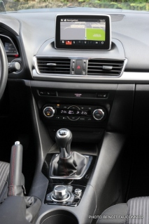 Mazda 3 2.0 165 Dynamique (11)