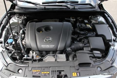 Mazda 3 2.0 165 Dynamique (16)