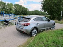 Mazda 3 2.0 165 Dynamique (2)