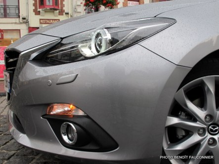 Mazda 3 2.0 165 Dynamique (6)