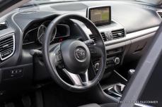 Mazda 3 2.0 165 Dynamique (8)
