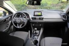 Mazda 3 2.0 165 Dynamique (9)