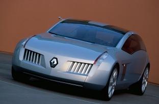 Renault Talisman concept (1)