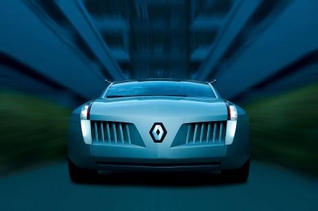 Renault Talisman concept (10)