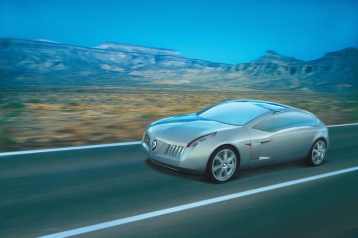 Renault Talisman concept (11)